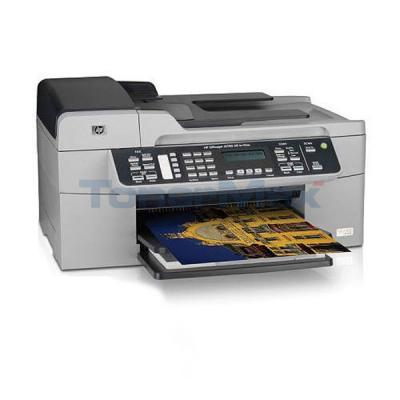 HP Officejet J-5750